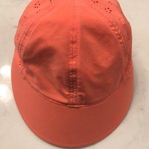 Lululemon Peach Hat